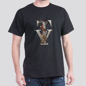 Veterinary Tech Dark T-Shirt