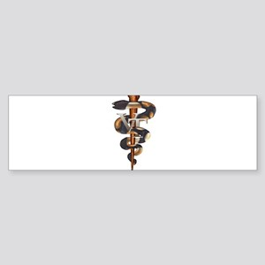 Veterinary Tech Sticker (Bumper)