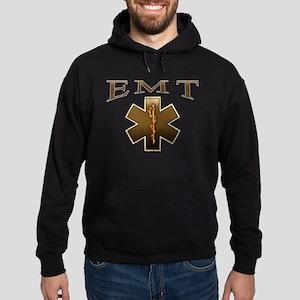 EMT(Browns) Hoodie (dark)
