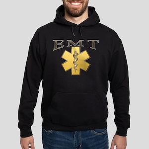 EMT(Gold) Hoodie (dark)