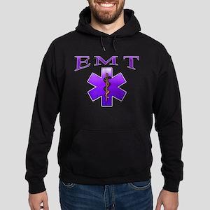 EMT(Violet) Hoodie (dark)