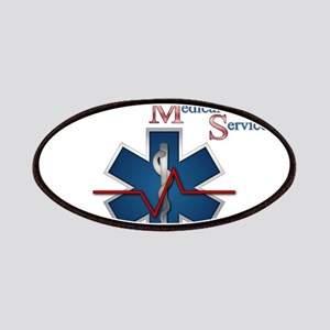 EMS Life Line Patches