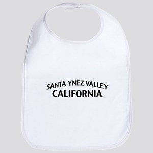 Santa Ynez Valley California Bib