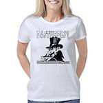 DASTURDLY! Women's Classic T-Shirt