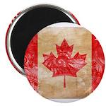 Canada Flag 2.25