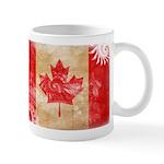Canada Flag Mug