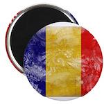 Chad Flag 2.25