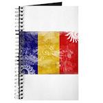 Chad Flag Journal