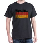 Germany Flag Dark T-Shirt