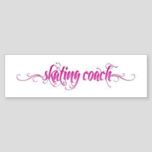 Coach design 2 Sticker (Bumper)