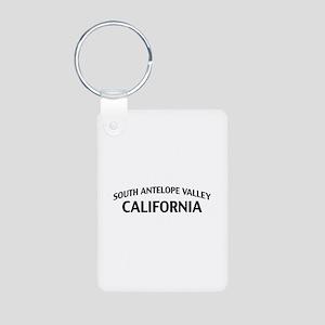 South Antelope Valley California Aluminum Photo Ke