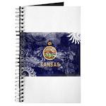 Kansas Flag Journal