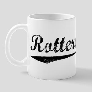 Vintage Rotterdam Mug