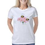 2beespinkflowers Women's Classic T-Shirt