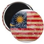 Malaysia Flag 2.25
