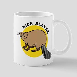 nicebeaver Mugs