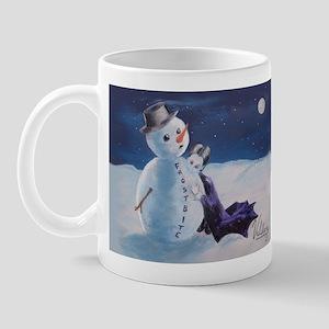 Frostbite Mug