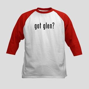 GOT GLEN Kids Baseball Jersey