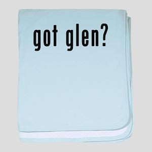 GOT GLEN baby blanket