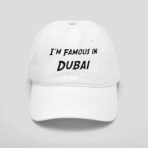 Famous in Dubai Cap