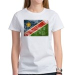 Namibia Flag Women's T-Shirt