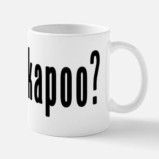 GOT PEEKAPOO Mug