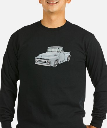 1956 Ford truck T
