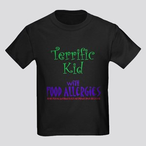 terrifickidswfa. copy T-Shirt