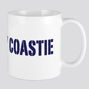 Love My Coastie Mug