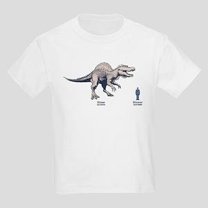 Diner v. Dinner Kids Light T-Shirt