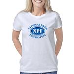 npf gear blue Women's Classic T-Shirt