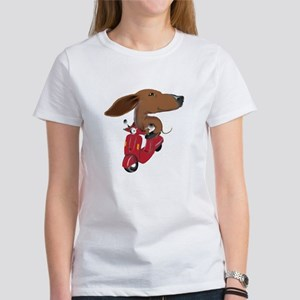 2dogscoot T-Shirt
