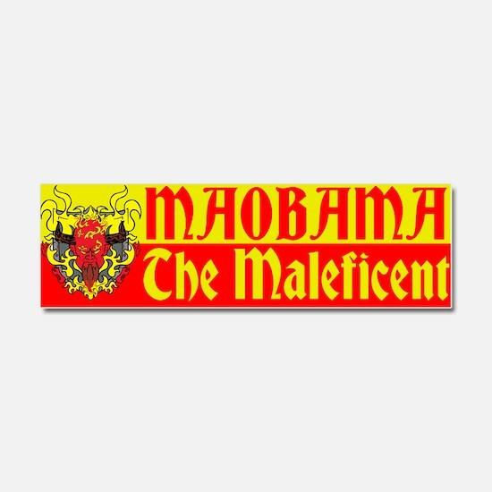 Maobama Car Magnet 10 x 3
