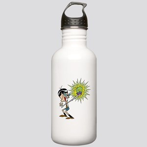 Dexter's Laboratory Stainless Water Bottle 1.0L