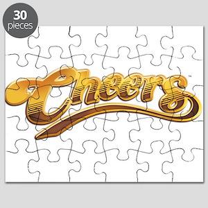 Cheers Puzzle