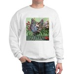 Butterfly #2 Sweatshirt