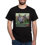 Butterfly #2 Dark T-Shirt