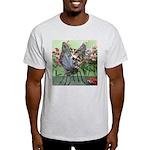 Butterfly #2 Light T-Shirt