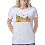 5decoupesignaturetourne Women's Classic T-Shirt