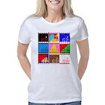 fancy colours Women's Classic T-Shirt