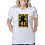 Samba D'Orpheus New Orlean Women's Classic T-Shirt