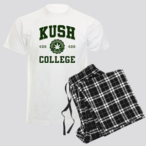 KUSH COLLEGE Men's Light Pajamas