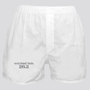 Wicked Fah Boxer Shorts