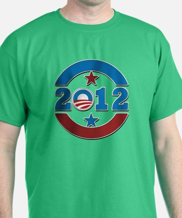 Obama is at it again, show yo T-Shirt