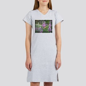 Tiger Swallowtail Women's Nightshirt
