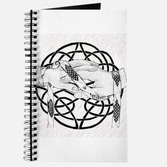 Handfasting Journal