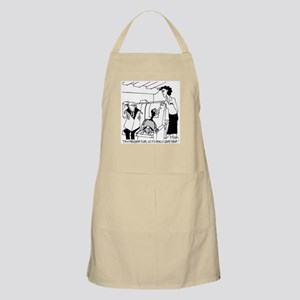 Frequent Flyer Duck Apron