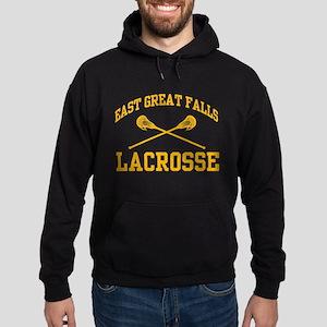 East Great Falls Lacrosse Hoodie (dark)