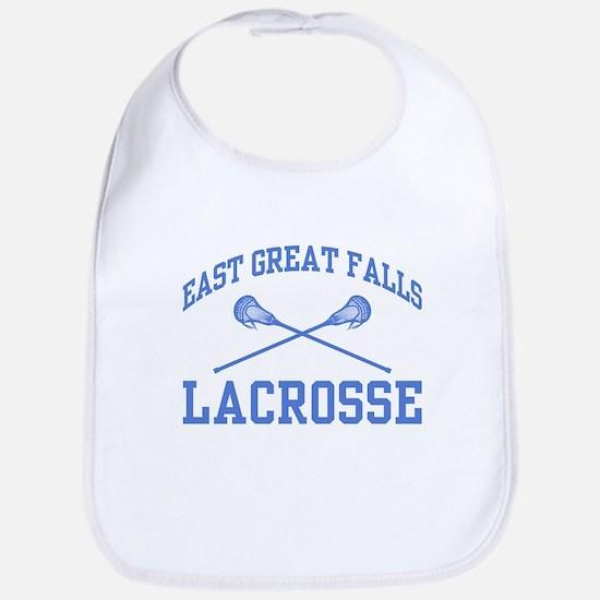 East Great Falls Lacrosse Bib