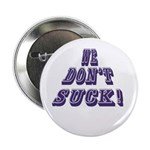 """On The Button 2.25"""" Button (100 Pack)"""